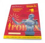 Tronix 1 analog - bok