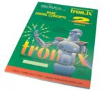 Tronix 2 digital - bok