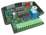 Mini PIC-PLC applikationsmodul