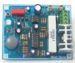Batteriladdare, digital puls