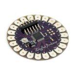 LilyPad Arduino main board 328