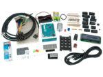 Komponentsats 1 för Börja med Elektronik och Arduino