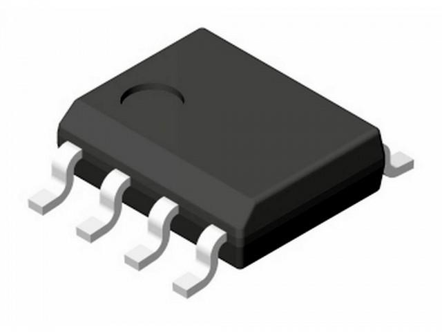 NE612AD SO-8 Double balanced mixer and oscillator