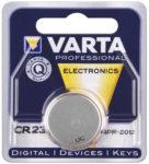 CR2320 batteri lithium 3V