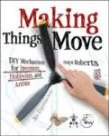 Arduino - Making things move - bok