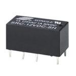 Relä SRC-5VDC-SH 2-pol växlande 5V