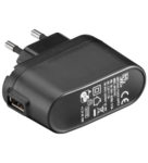 Batterieliminator USB 5V 1A