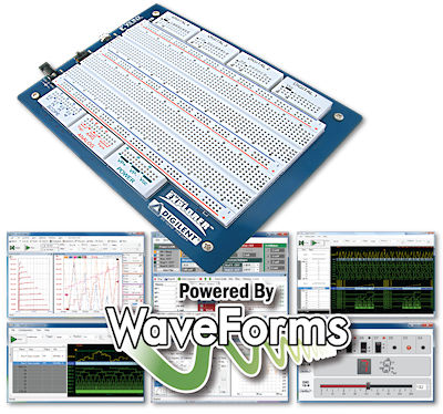 Electronics Explorer Board