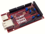 chipKIT Network Shield