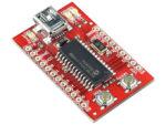 USB Bit Whacker - 18F2553 utvecklinsgkort