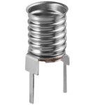 Lamphållare E10 PCB
