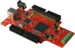 TMS570-CAN development prototype board (utgår)