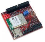 chipKIT WiFi shield