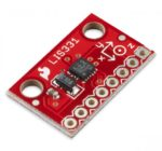 Triple Axis Accelerometer Breakout - LIS331