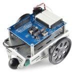 Robotics Shield Kit for Arduino - Parallax