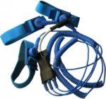 Passiva elektroder för EKG/EMG Shield