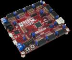 Cerebot MX4ck PIC32 microcontroller kort