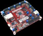 Cerebot MX7ck PIC32 utvecklingskort