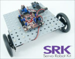 SRK Basic robotbyggsats