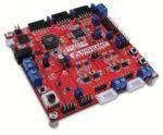 Cerebot MC7 dsPIC mikrokontroller/motorstyrningskort