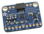 Touchskärmkontroller I2C/SPI
