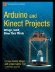 Arduino Kinect Projects
