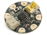 Adafruit GEMMA mikrokontroller för e-textilier