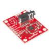 AD8232 EKG-monitor