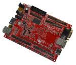 Allwinner A20 SoC-modul 4Gb Flash + anslutningskort