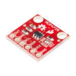 MCP4725 1ch 12-bit DAC I2C