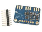 Klockgenerator I2C 8KHz - 160MHz Si5351A