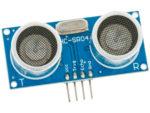 Avståndsmätare ultraljud HC-SR04 2 - 400cm