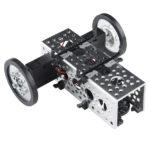 Actobitty Robotbyggsats 2WD