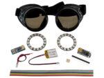 NeoPixel Goggles Kit