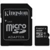 Minneskort microSDHC 16GB