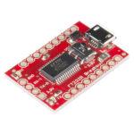 USB-seriell omvandlare FT232RL