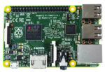 Raspberry Pi 2 1GB Model B