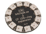 Crazyflie 2.0 - LED-ring 12x RGB-lysdioder