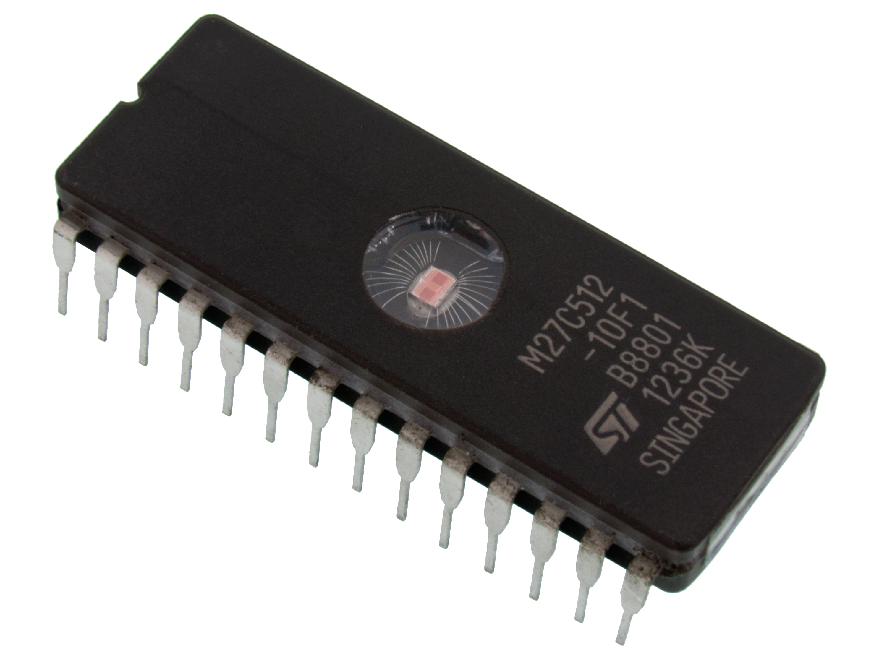 Buy 27c512 120 Dip 28w Eprom 512kbit At The Right Price Electrokit Where To Integrated Circuit Home Circuits Digital Ic Memory