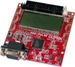 Pulsoximeter och EKG-monitor med LCD