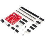 Teensy Arduino Shield Adapter (byggsats)