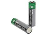 Batteri NiMH AA 1300mAh 2-pack