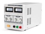 Labaggregat 0-30V 0-3A LCD