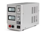 Labaggregat 0-15V 0-3A LCD