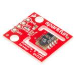 Humidity and Temperature Sensor Breakout - SHT15