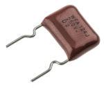 Polypropylen 120nF 250V 5% 10mm