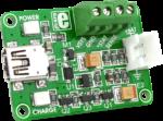 VOLT - Smart USB Li-Po battery charger
