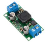 Switchregulator 3-30V / 5V 2A