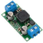 Switchregulator 3-30V / 12V 2A