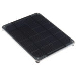 Solcell 6V 378mA 135x112mm